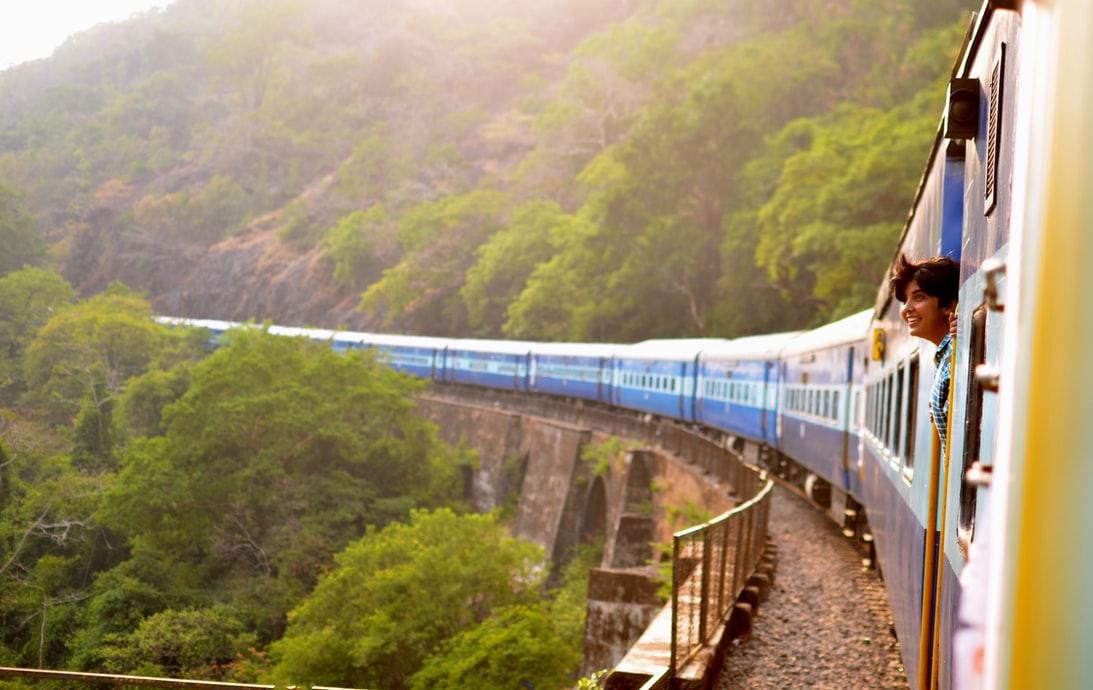 Solo Travel at Exotic Destinations of Maharashtra