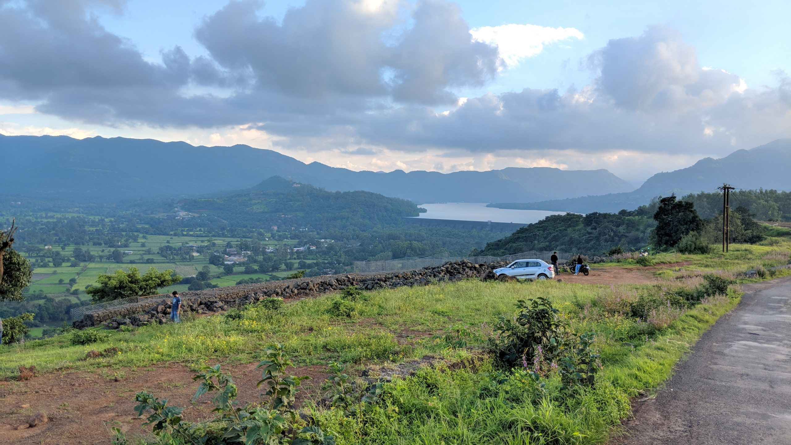 Roadtrips near Mumbai