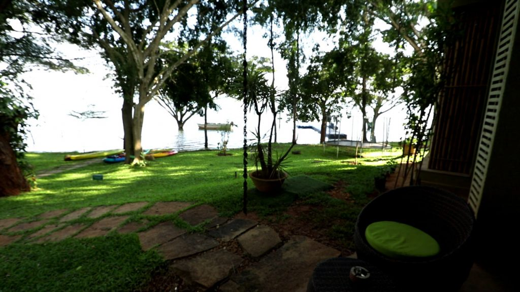 Riverfront Family Resort in Kabini for a safe and sanitized weekend getaway near Bangalore