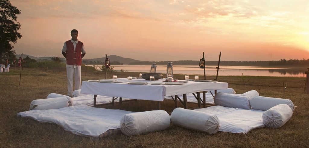 kabini wilderness stay at Bison Getaway near Bangalore